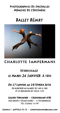 expo26.01.01 Bejart Sampermans Charlotte