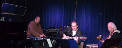 Kevin Mulligan Trio