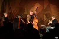 Marc Frankinet Trio